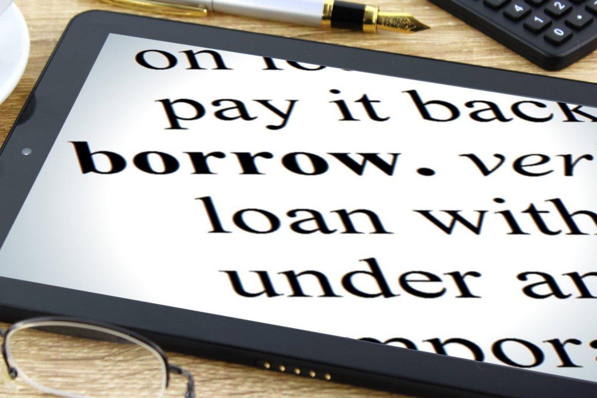 borrow