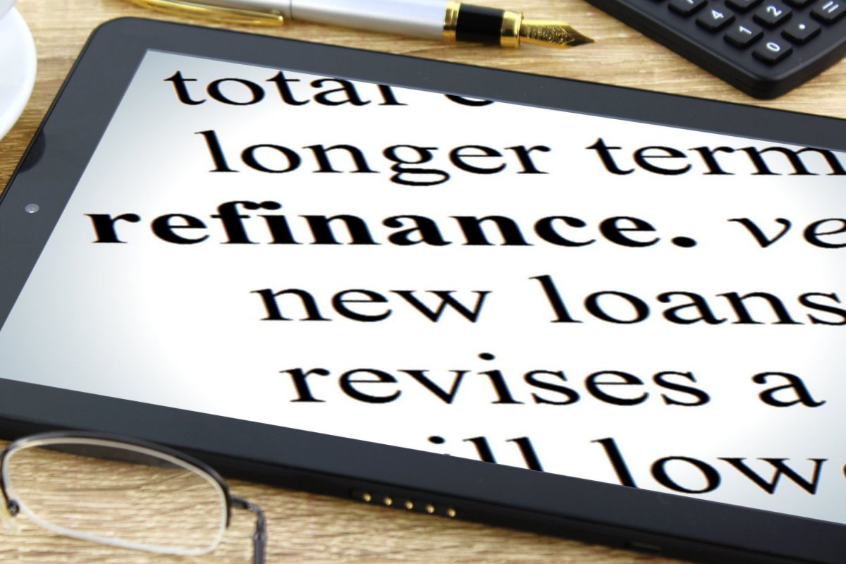 Can I Refinance Car Loan In Less Than A Year