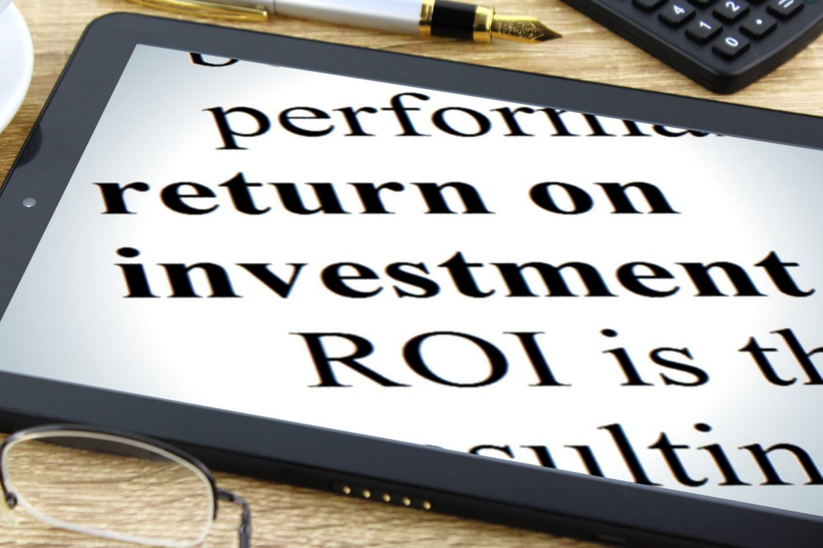 ROI | Return on Investment | KoC12240.org