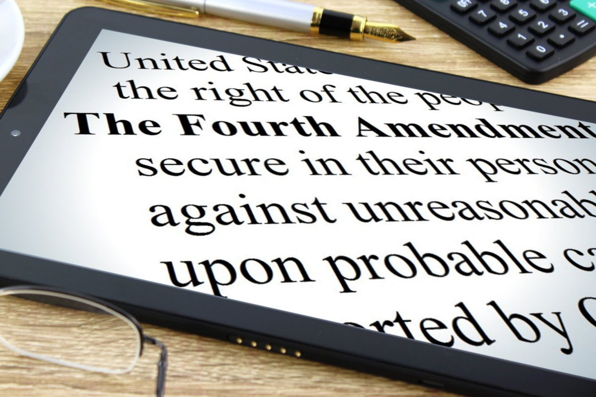 the-fourth-amendment