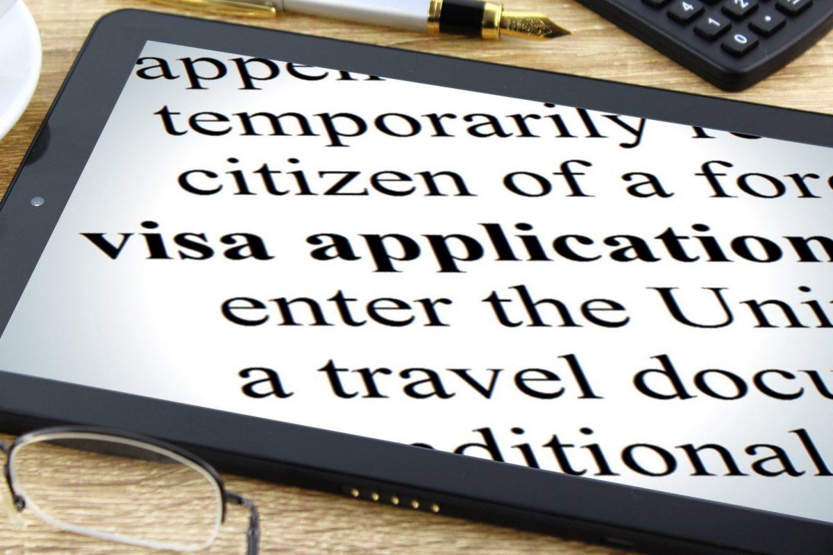 Estás a tiempo de registrarte en la Lotería de visas otorgadas cada año por Estados Unidos. (Imagen: www.thebluediamondgallery.com)
