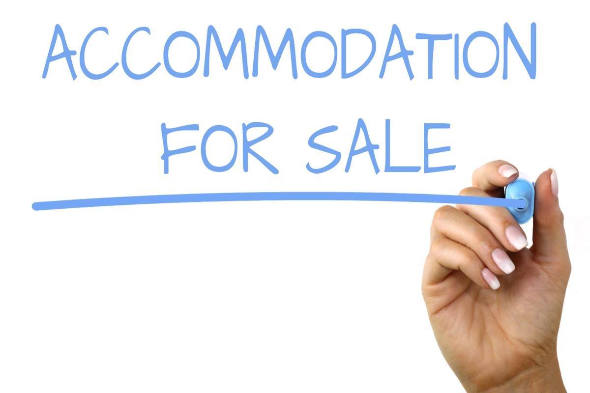 Accommodation For Sale