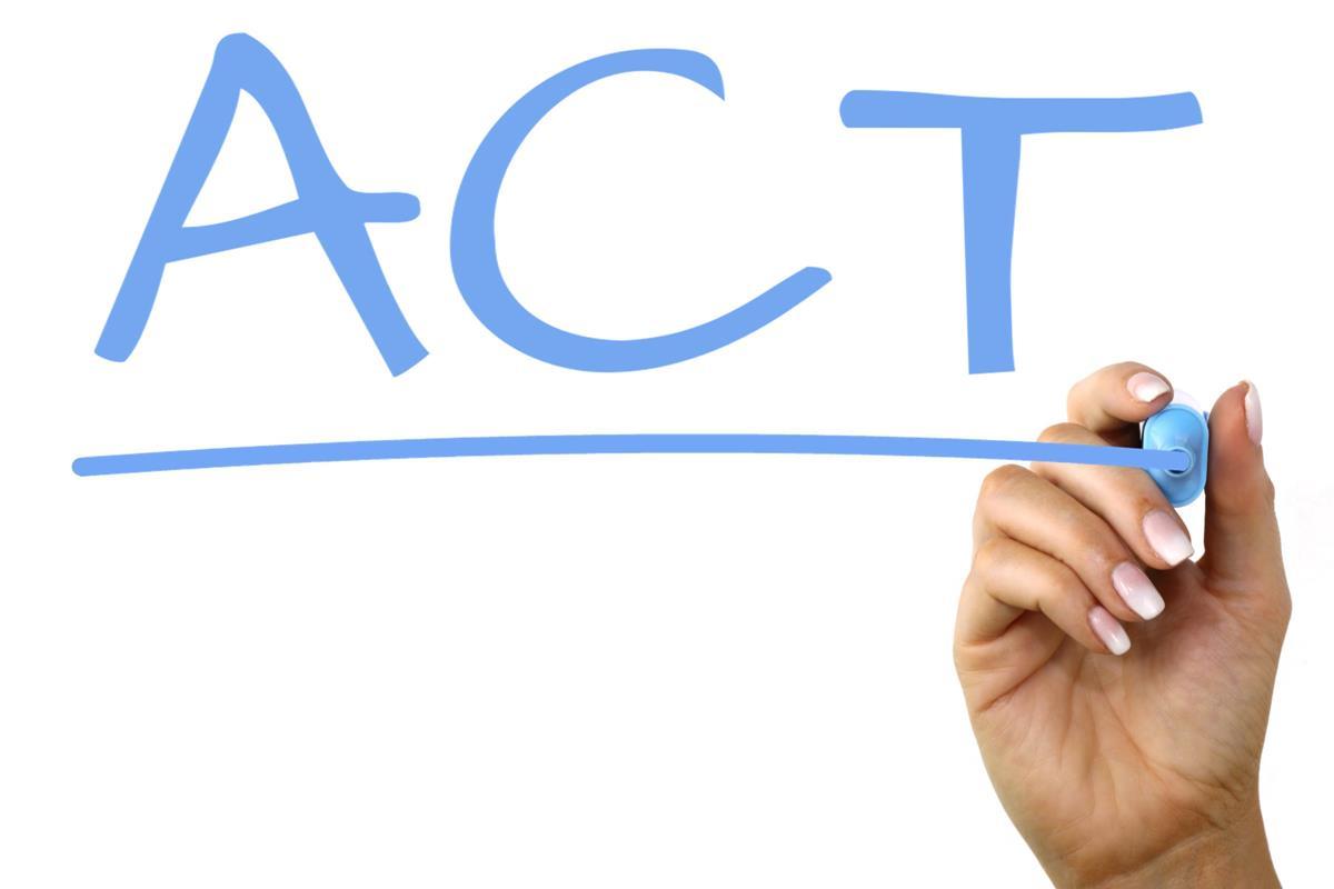 ACT Class