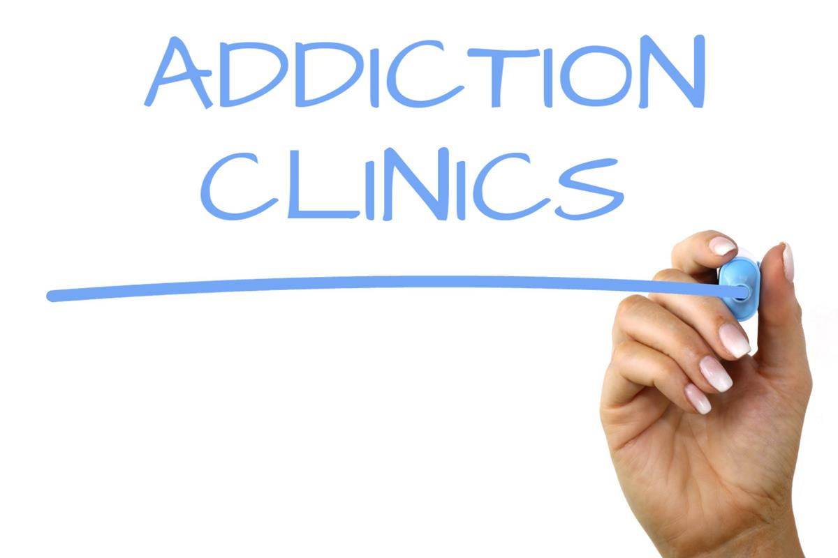 Addiction Clinics