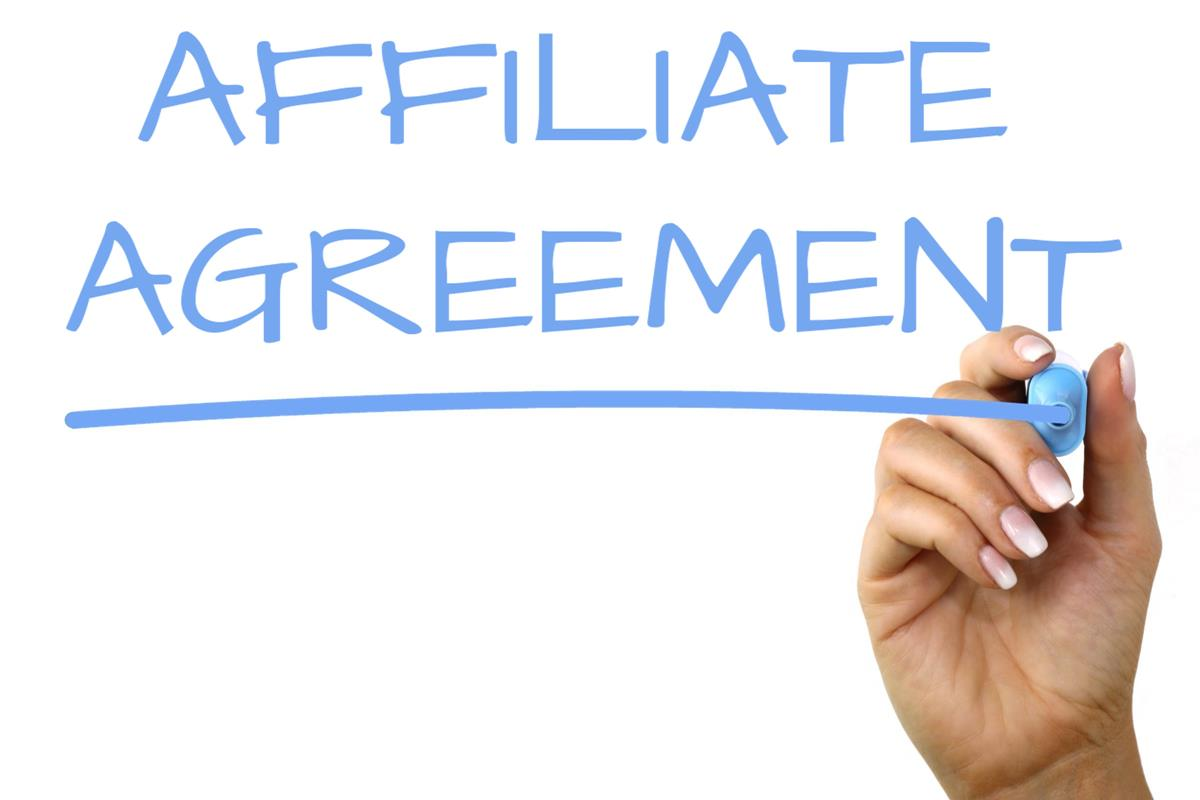 Affiliate Agreement