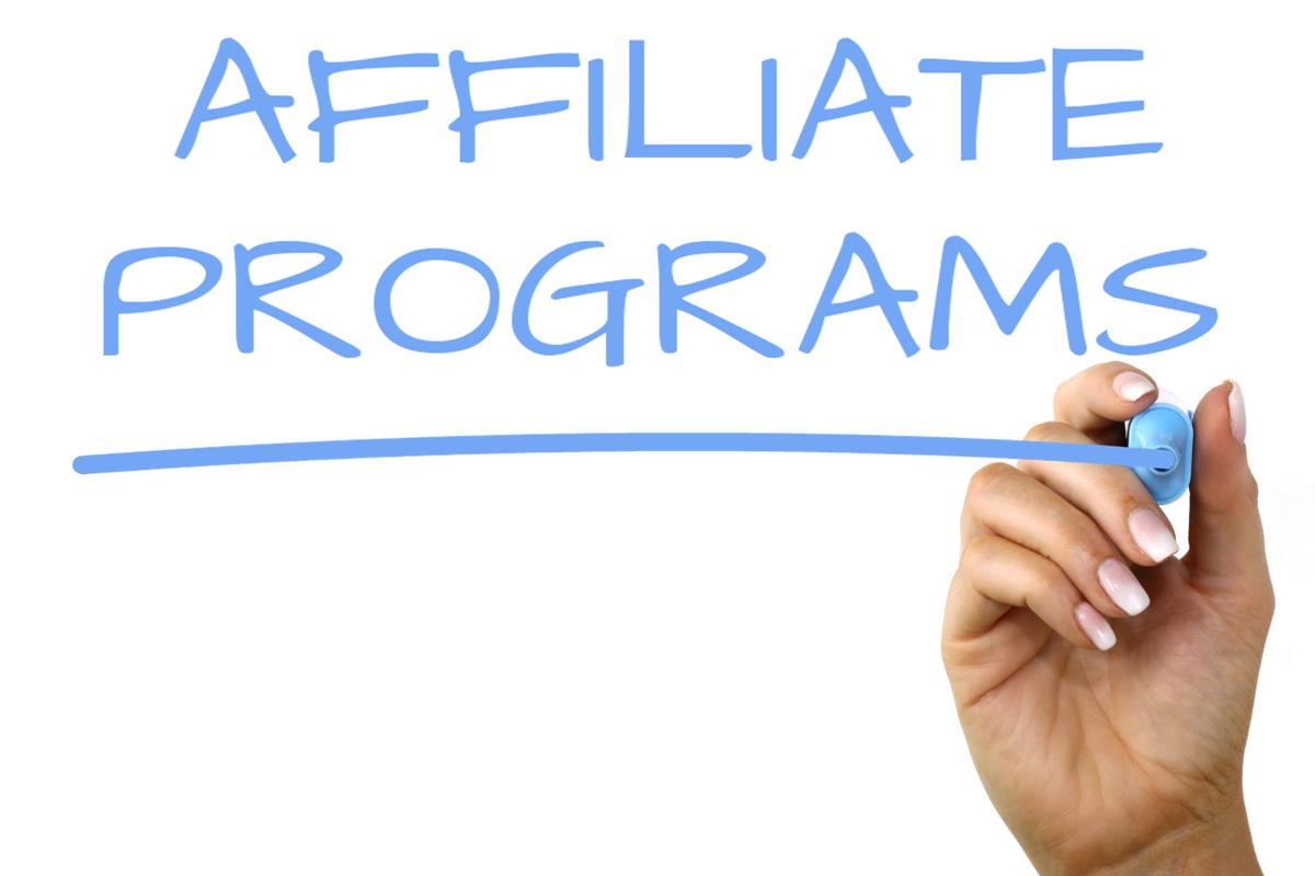 programas de afiliados