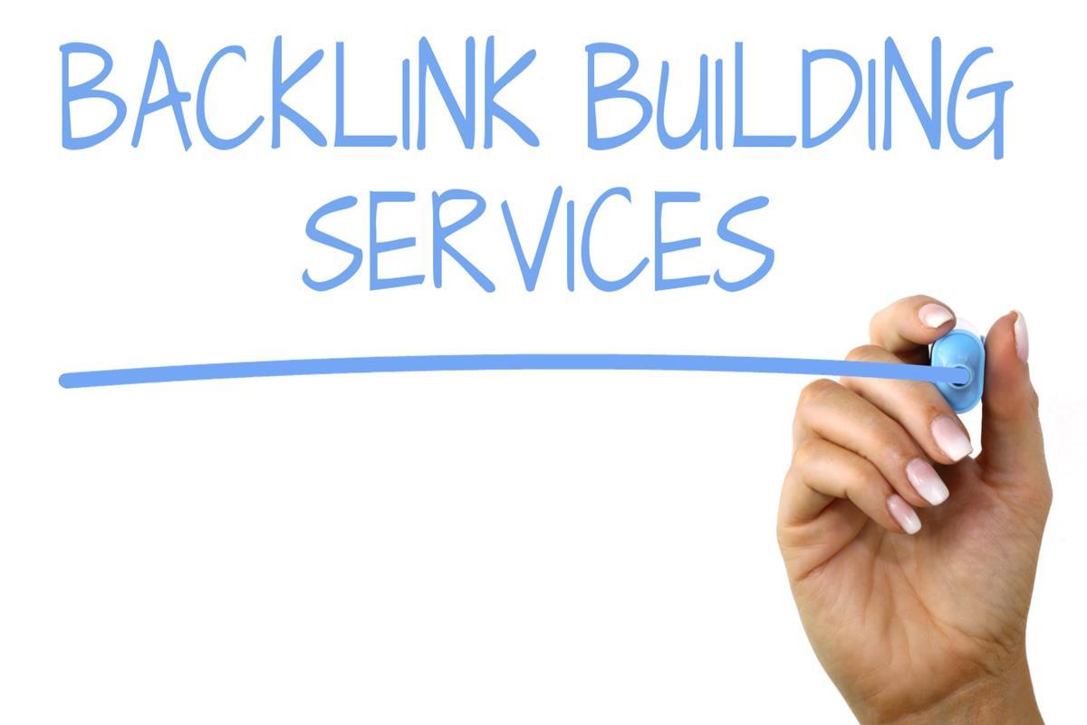 Backlink Building Services