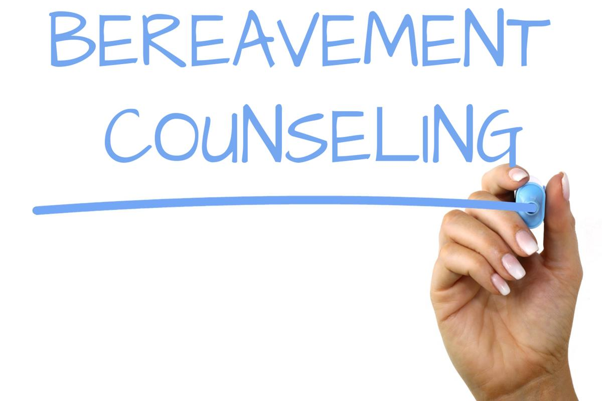 Bereavement Counseling