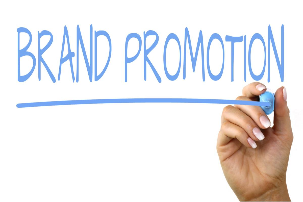 Brand Promotion
