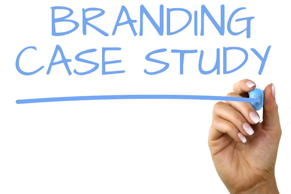 Branding Case Study