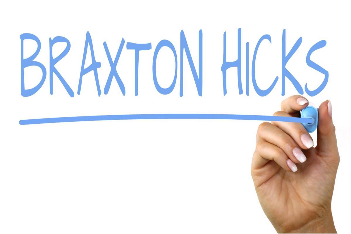 Braxton Hicks