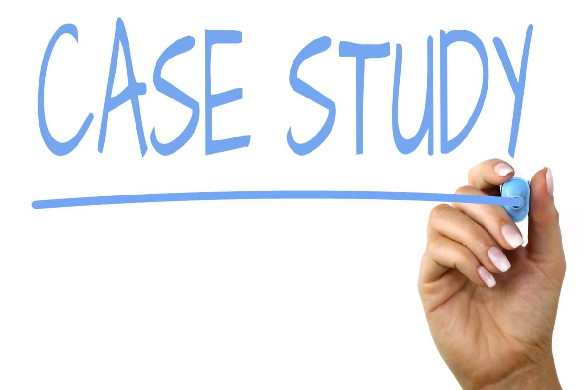 Case Study by Nick Youngson CC BY-SA 3.0 Alpha Stock Images