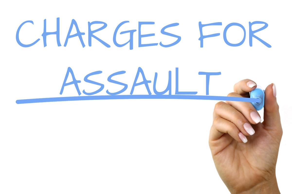 Charges For Assault