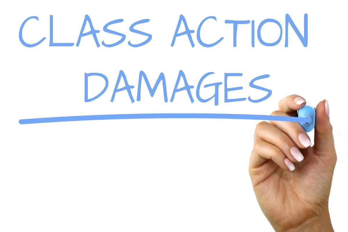 Class Action Damages