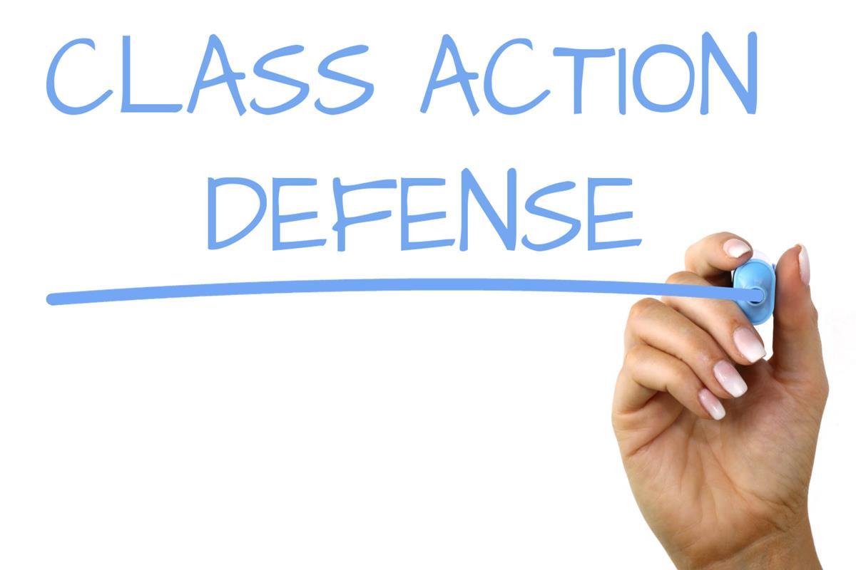 Class Action Defense