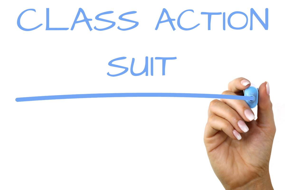 Class Action Suit