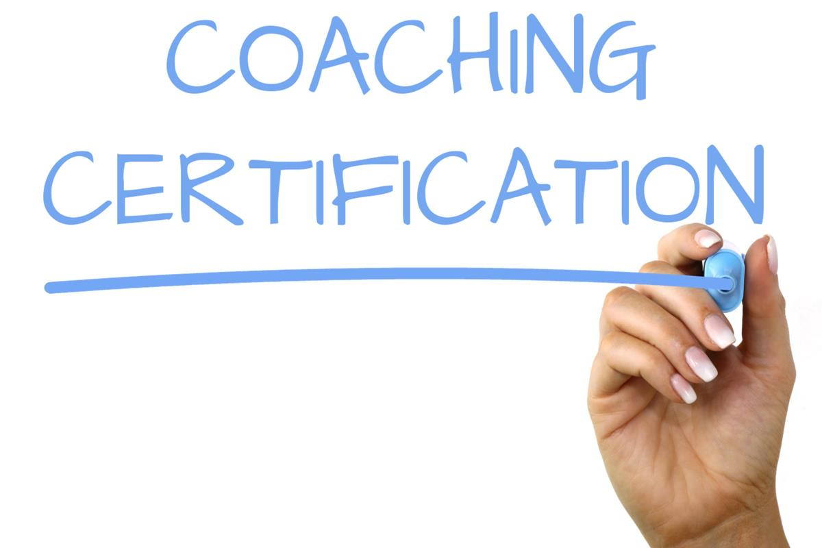 Coaching Certification
