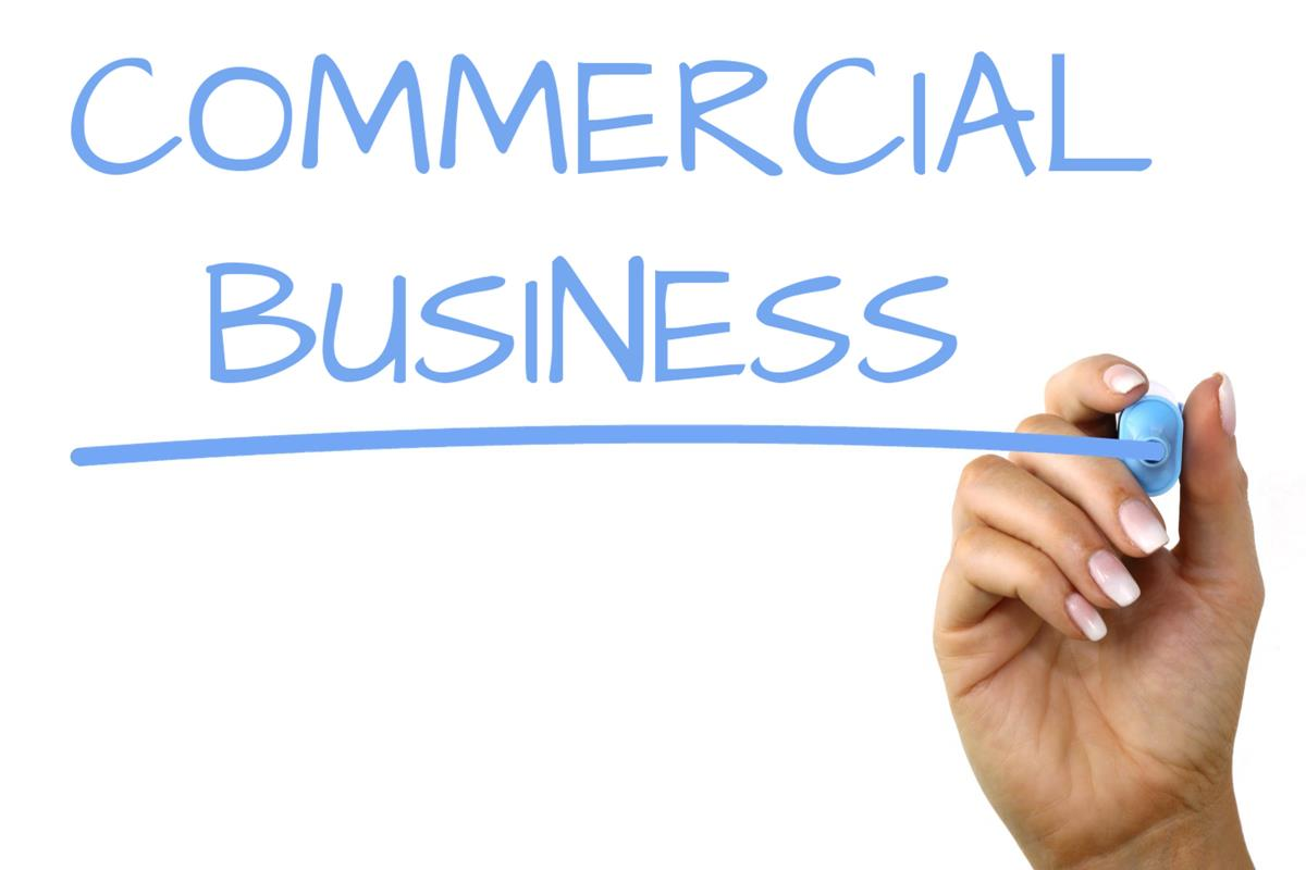 Commercial Business
