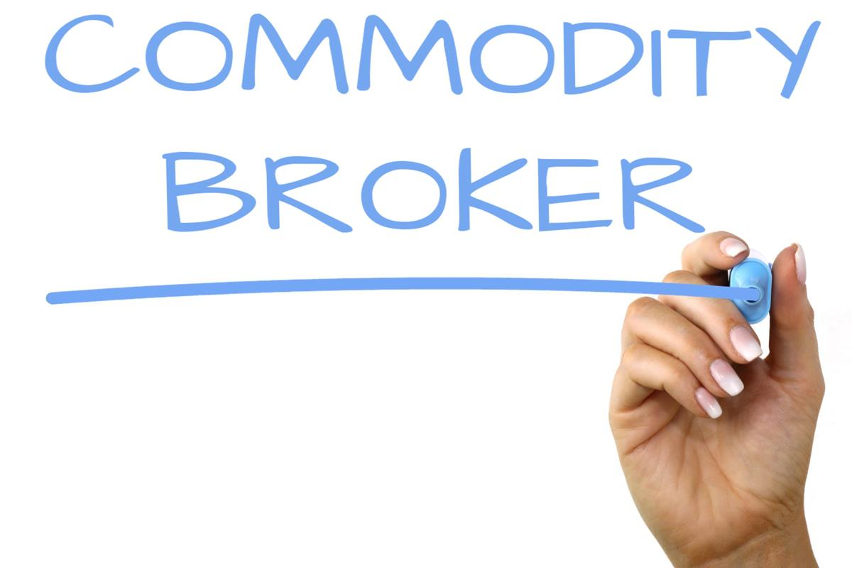 Commodity Broker