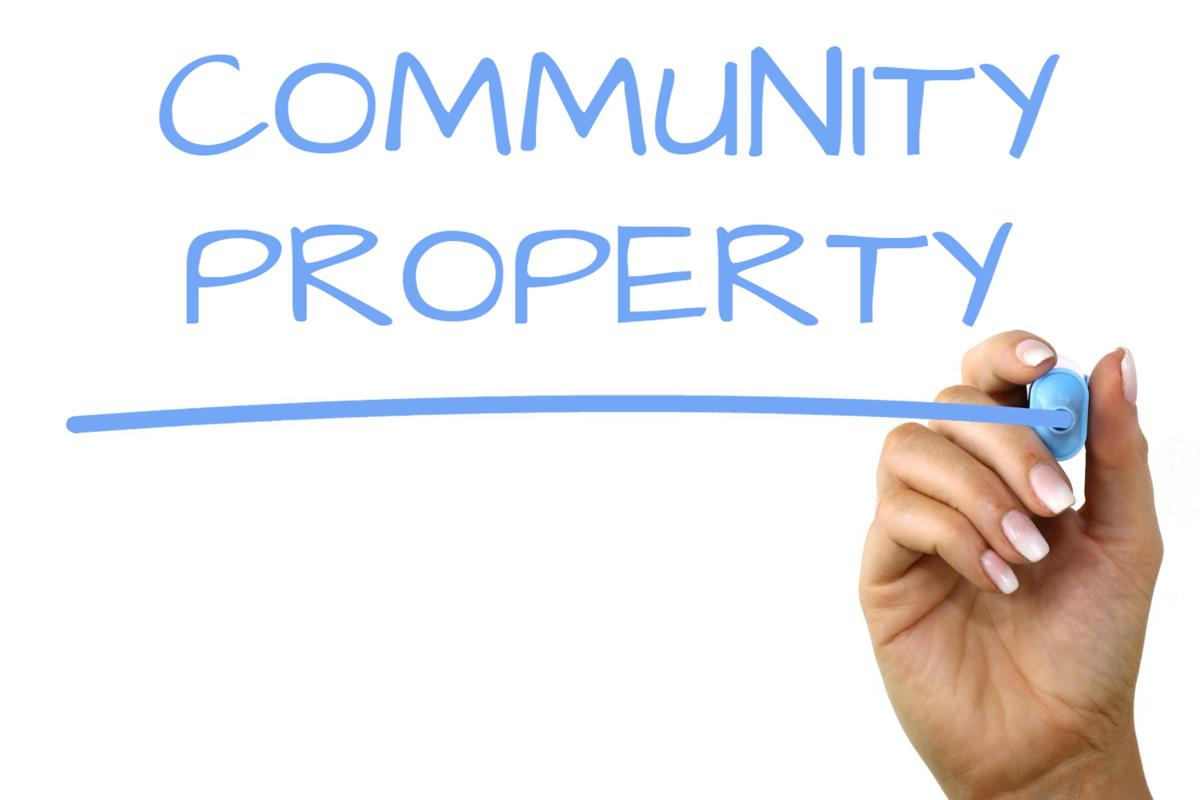 Community Property