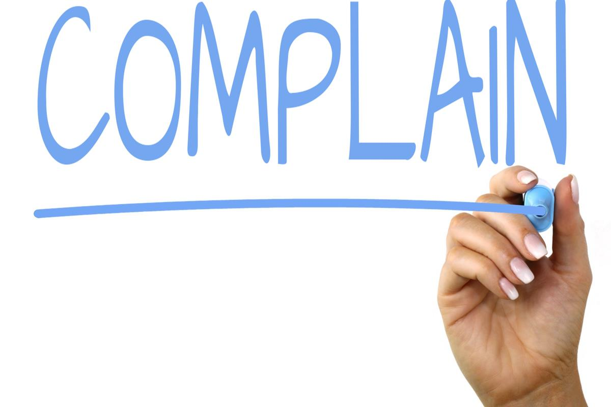 Image result for complain