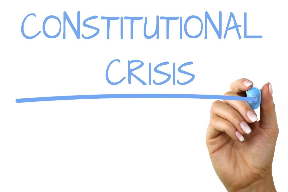 Constitutional Crisis