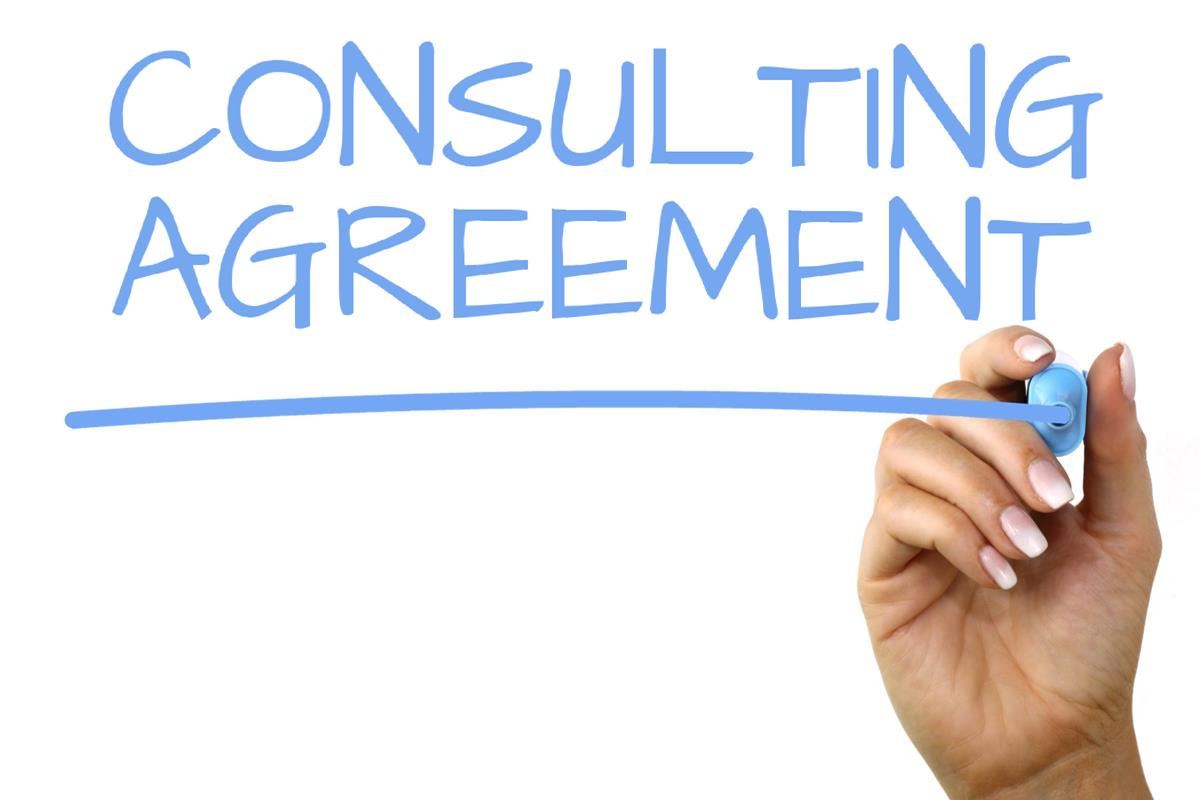 Consulting Agreement