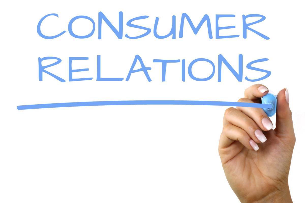 Consumer Relations