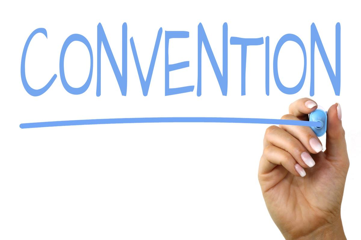 Convention