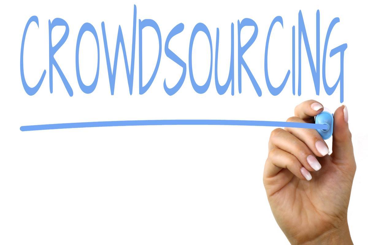 crowdsourcing crowdworking