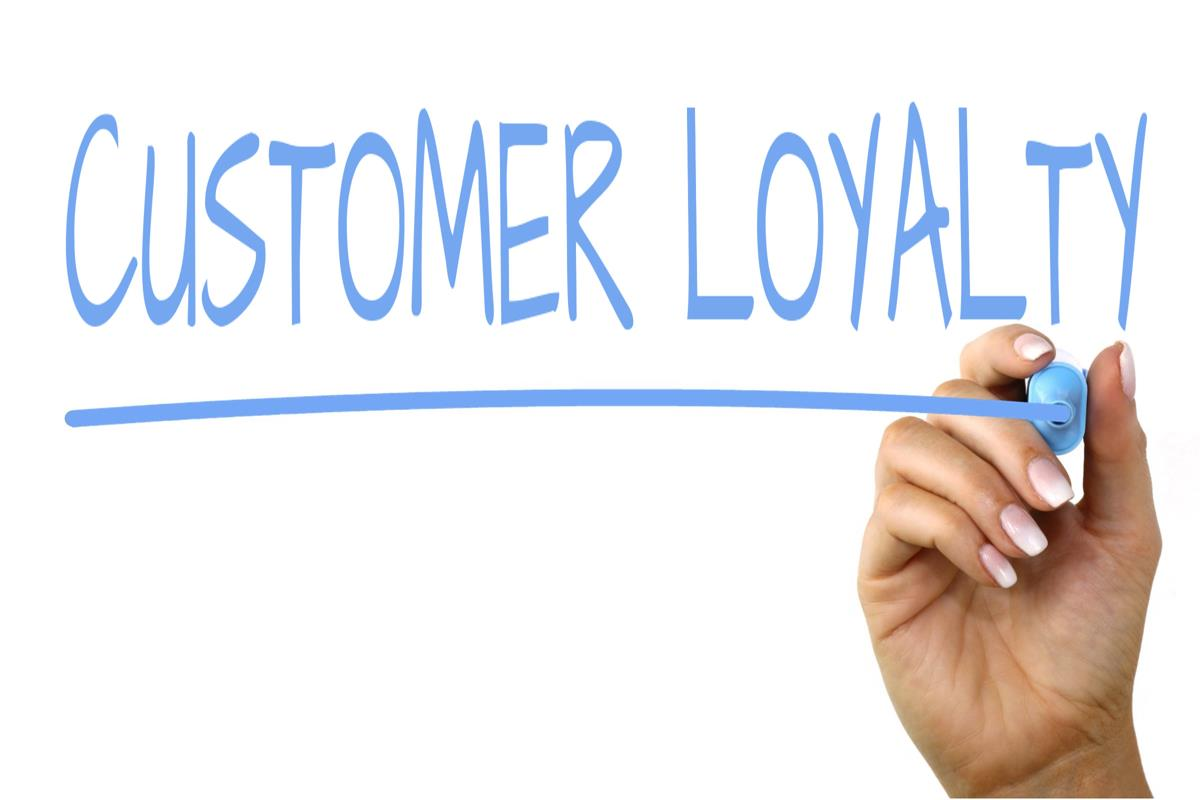 Image result for Customer Loyalty