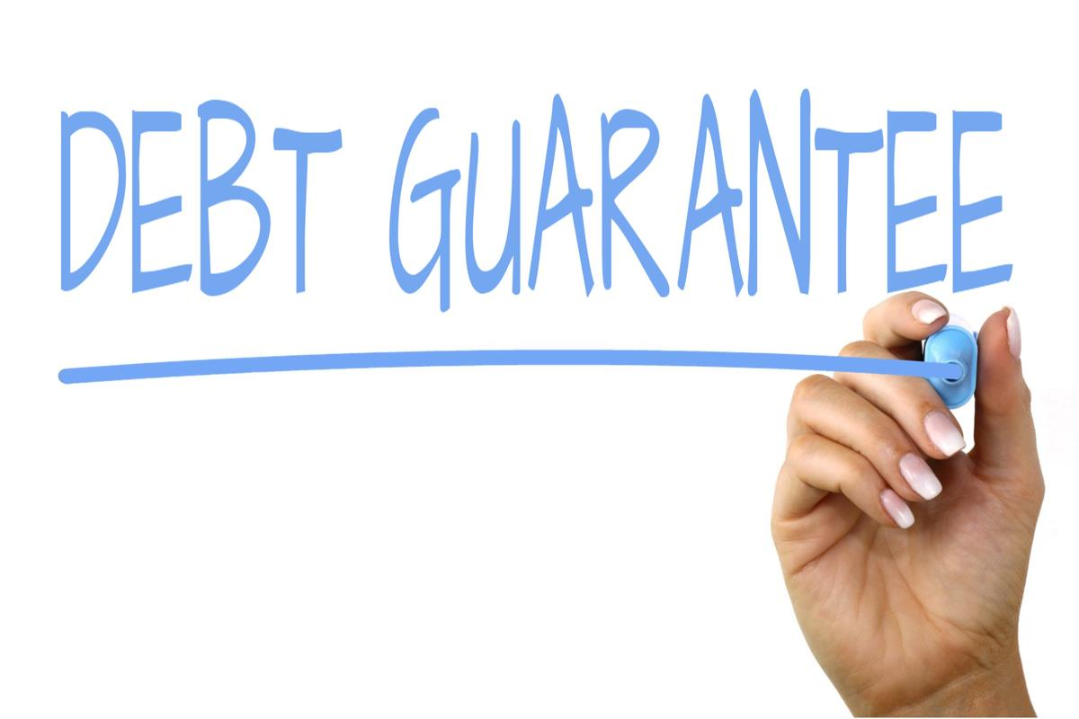 Debt Guarantee
