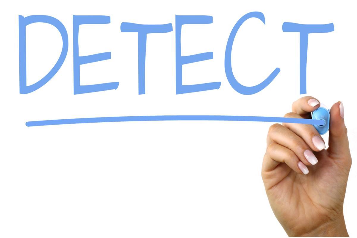 Detect