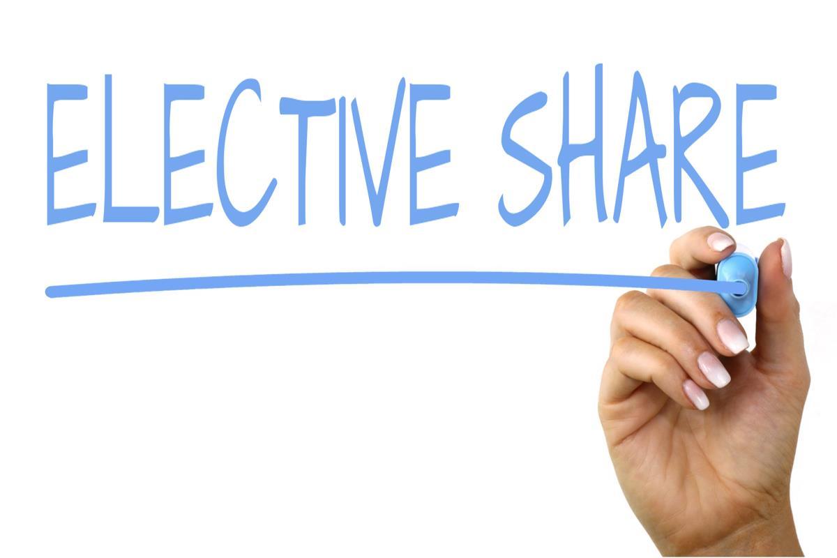Elective Share