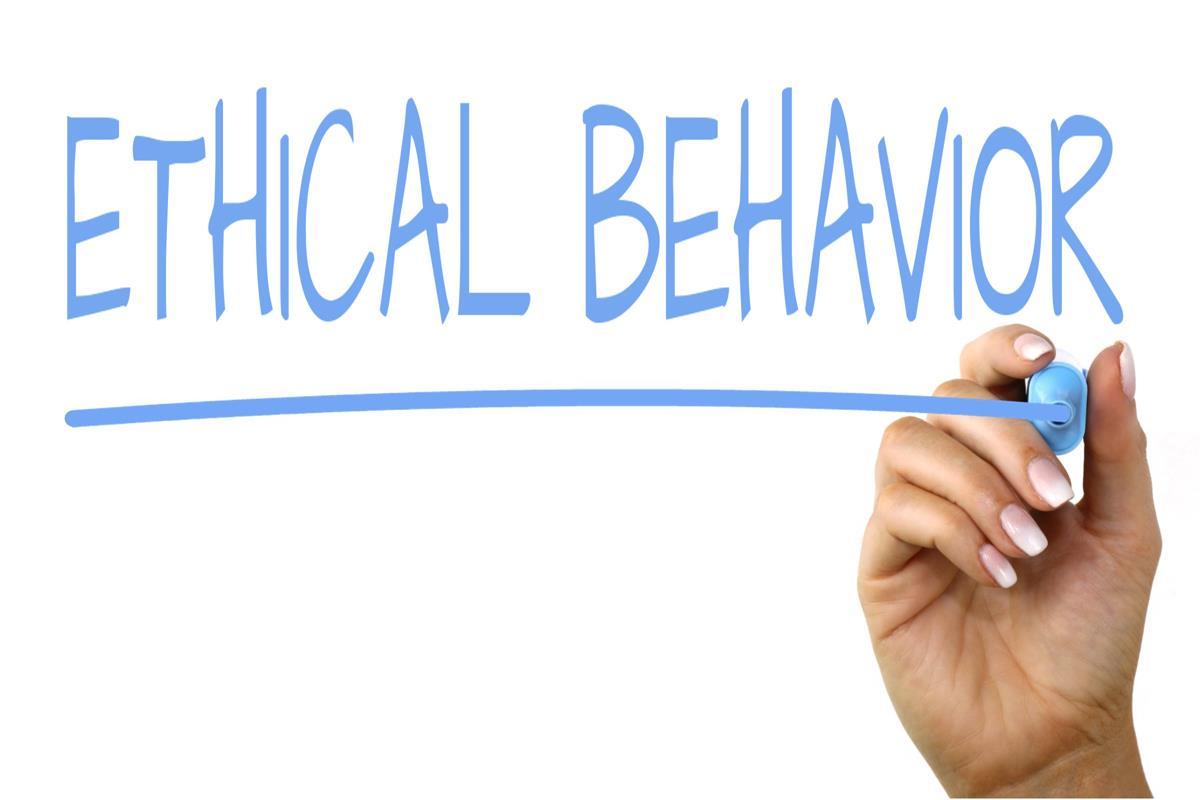 Ethical Behavior