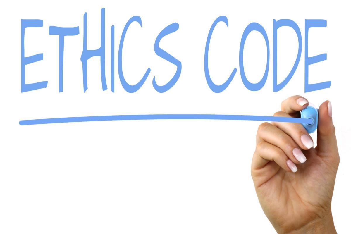 Ethics Code