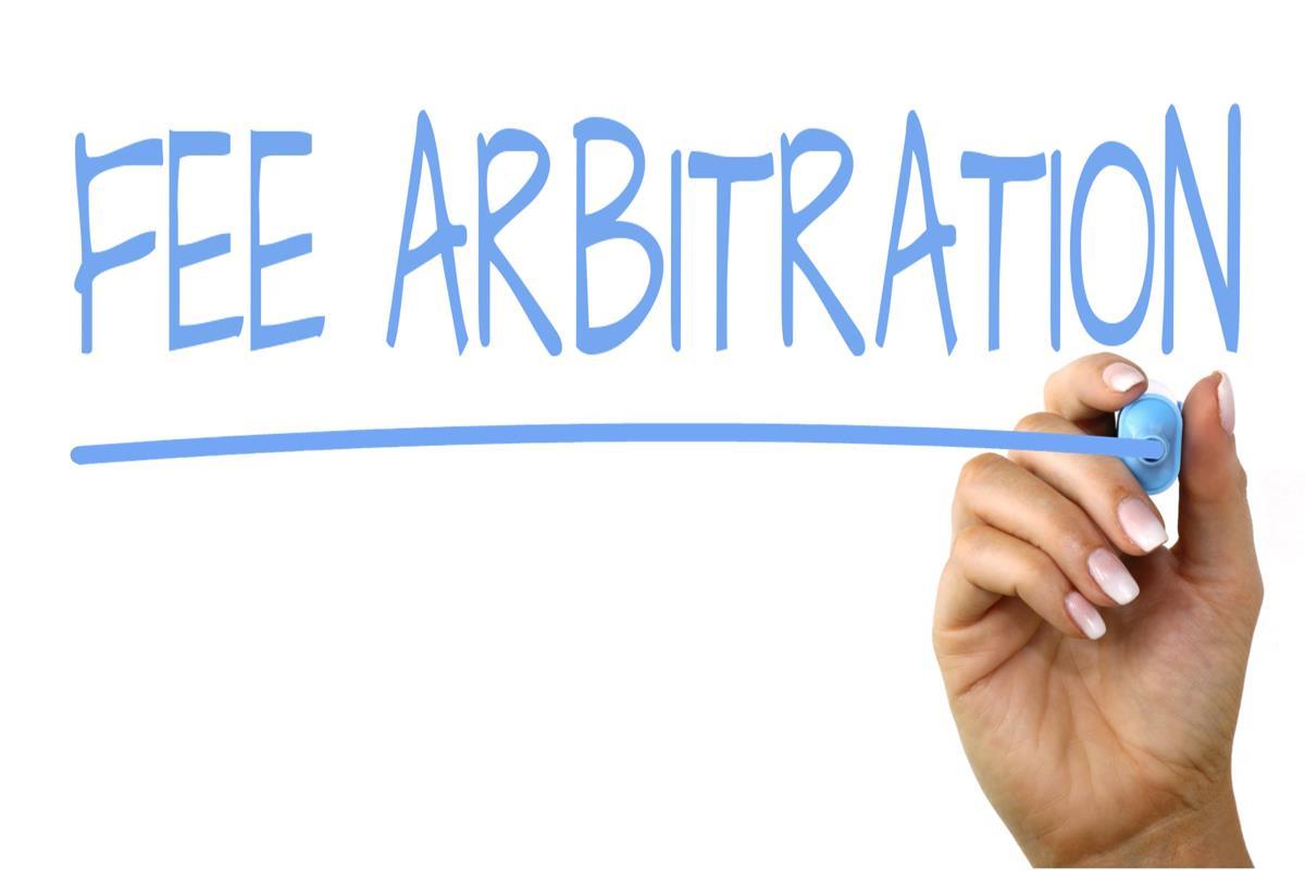 Fee Arbitration