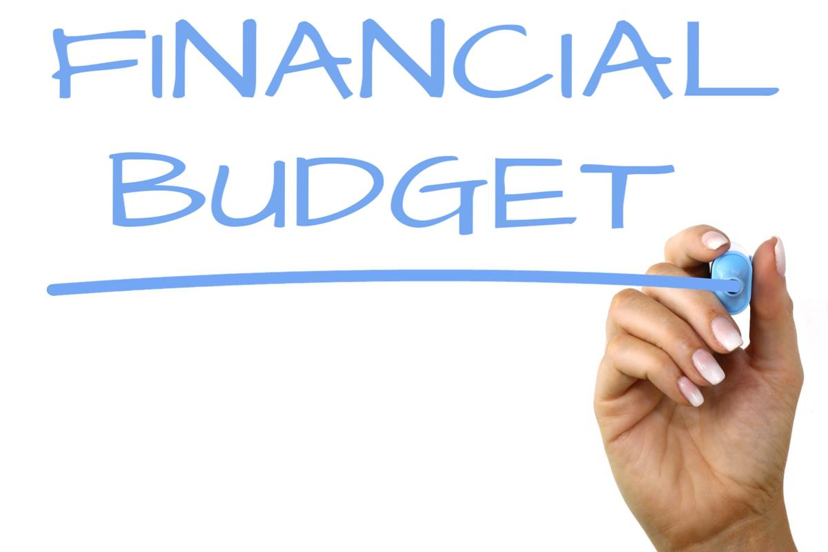 Financial Budget