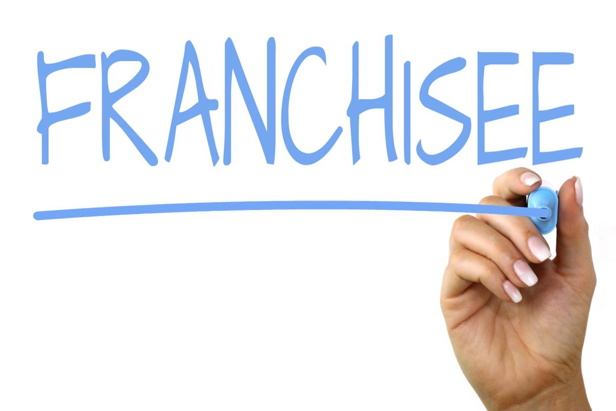 Franchisee