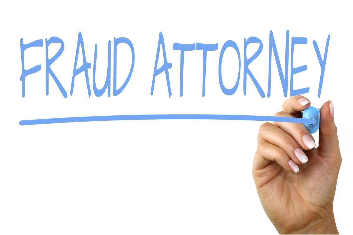 Fraud Attorney