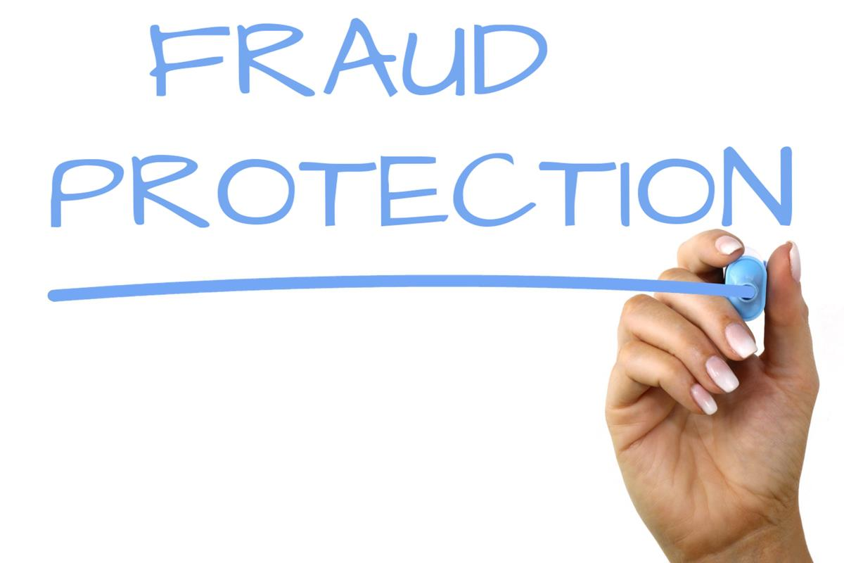 Fraud Protection