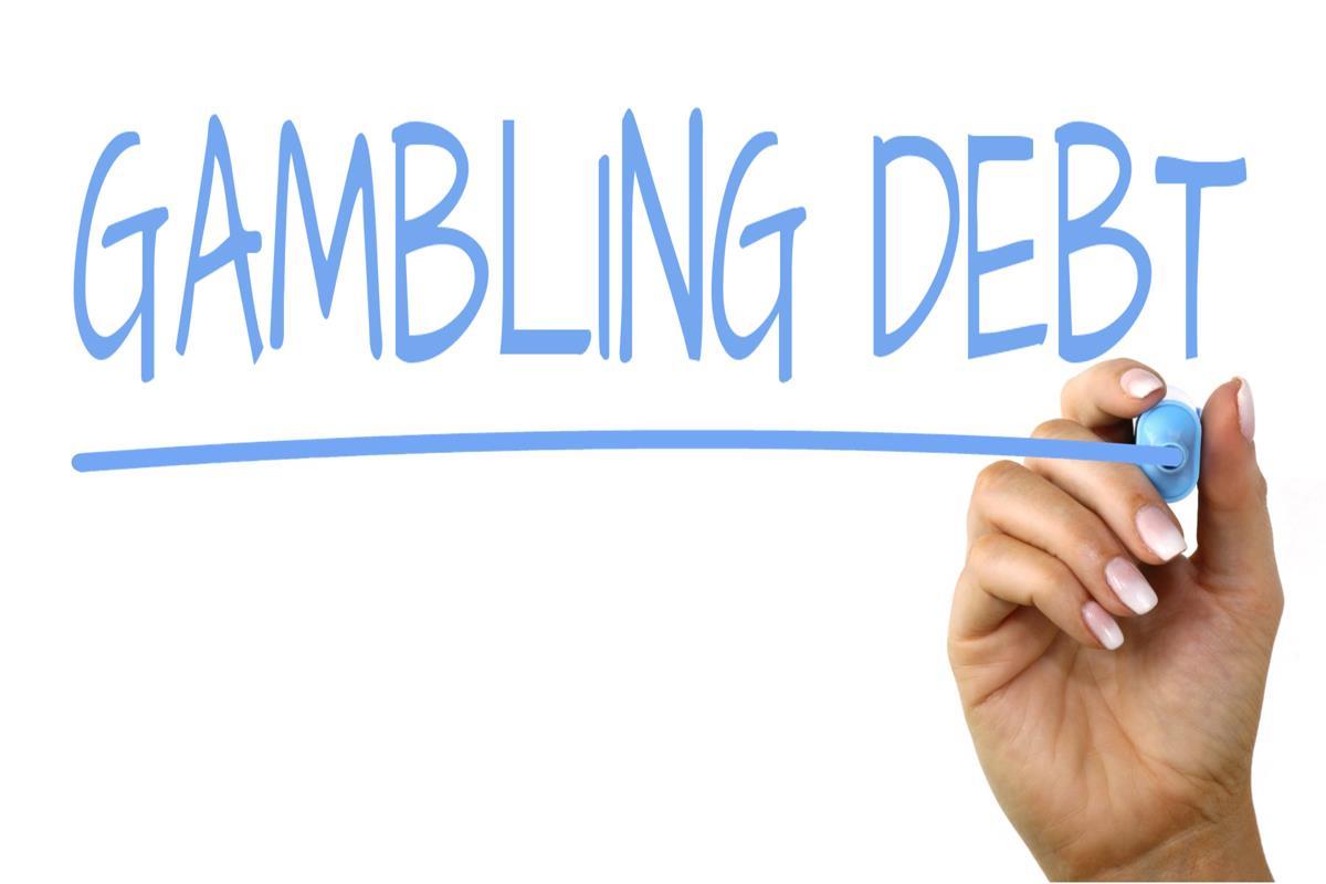 Gambling Debt Stories