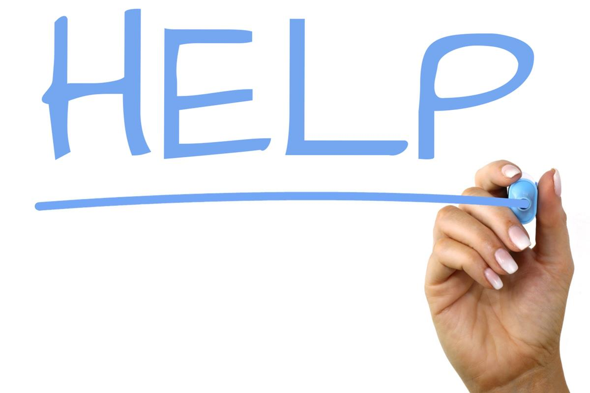 Help by Nick Youngson CC BY-SA 3.0 Alpha Stock Images