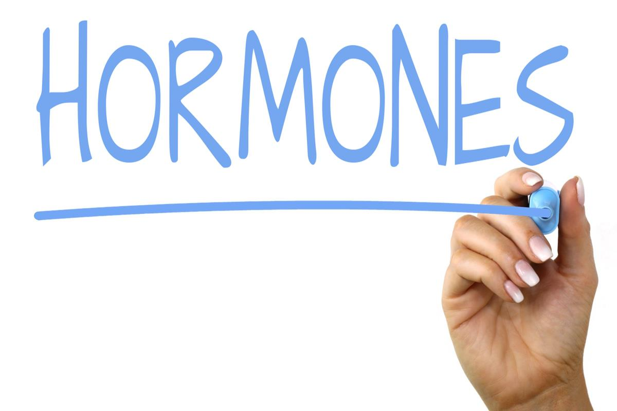 Difference Between Thyroid and Hormones | Difference Between
