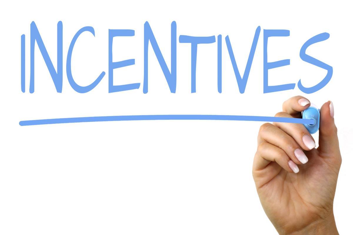 marketing Incentives