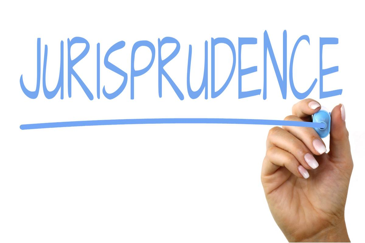 Definition of jurisprudence: Importance of the Study of