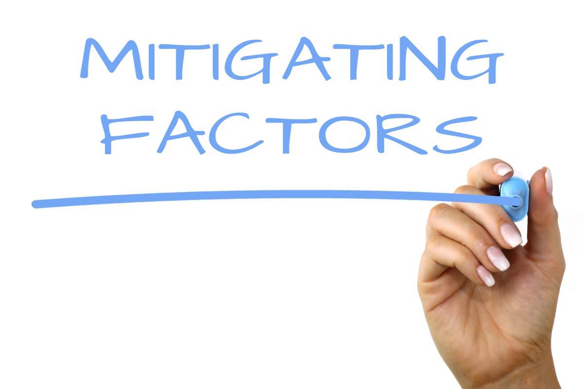Mitigating Factors