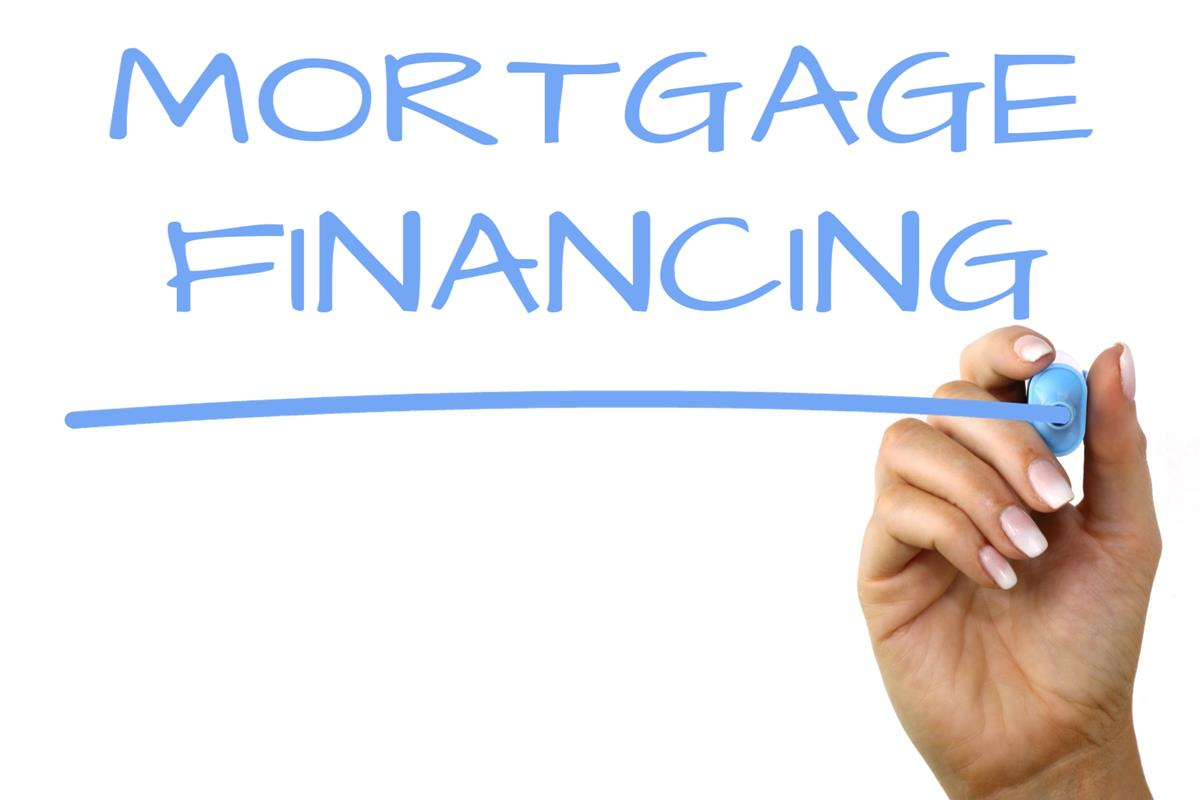 Mortgage Financing