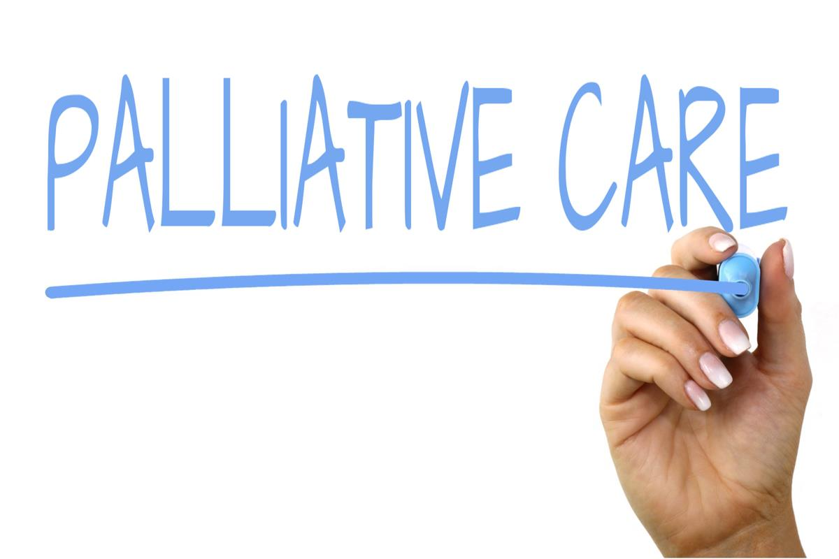 Image result for palliative care