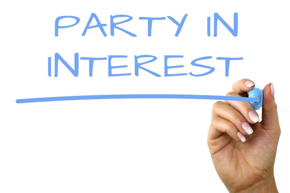Party In Interest